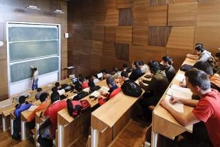 egyetem (egyetem, előadás, egyetemista, )