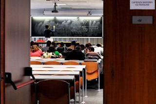 egyetemi óra (egyetem, tanítás, tanuló, egyetemista)