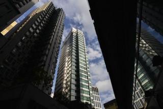 felhőkarcoló (felhókarcoló, )