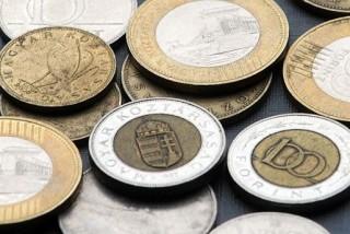 forint (forint, érme, )