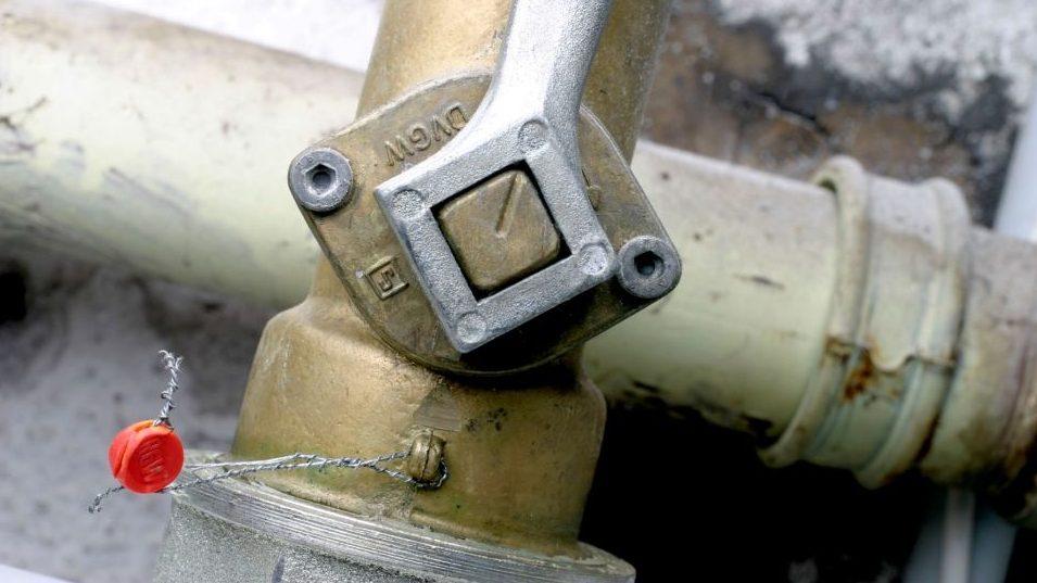 gázcső (gázvezeték, )