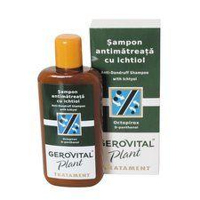 gerovital (haj, )
