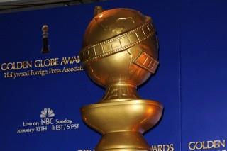 golden globe (golden globe)