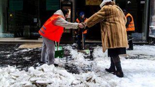 havazás budapesten (havazás, hó, fkf zrt, )
