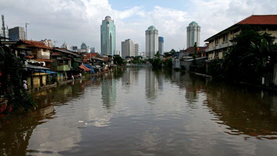 jakarta árvíz (jakarta áradás)