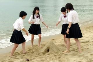 japán diáklányok (japán diáklányok)