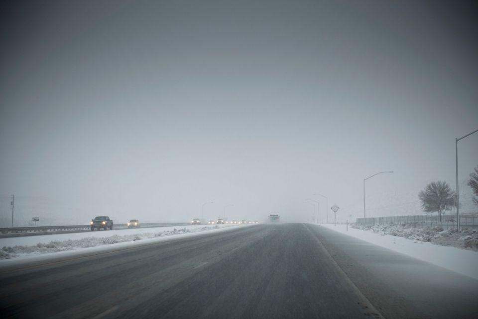köd (fagy, hó)
