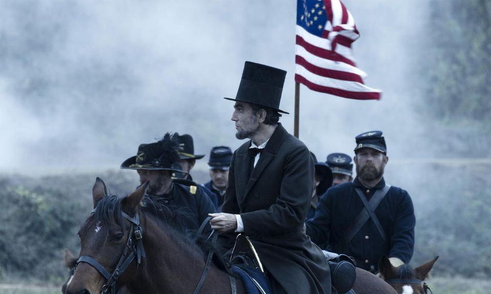 Lincoln (lincoln)