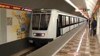 metró, alstom (metró, alstom)
