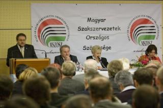 mszosz (szakszervezetek, )