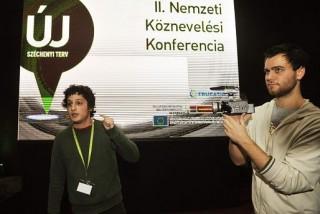 nemzeti köznevelési konferencia (nemzeti köznevelési konferencia, diák, haha, )