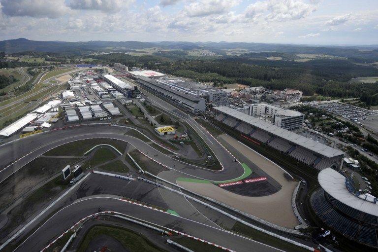 nürburgring (nürburgring, )