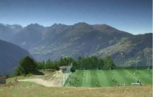 svájci focipálya (futballpálya, )