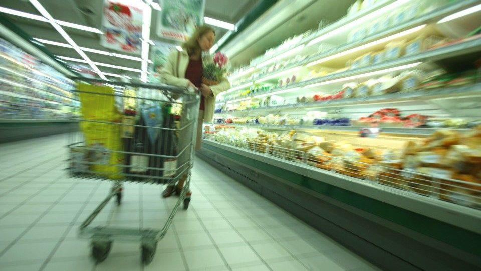 szupermarket (élelmiszer, bevásárlás, vásárlás, )