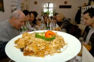 torkos csütörtök étterem (vendéglő, étterem, )