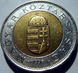 100 forint (100 forint)