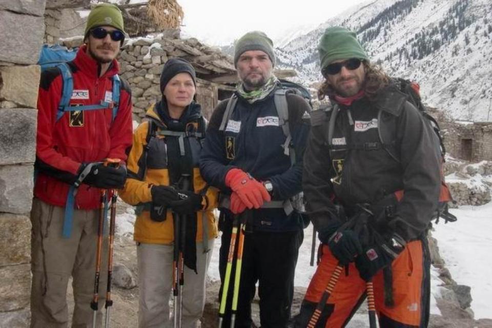 A-magyar-Nanga-Parbat-expedicio (A magyar Nanga-Parbat-expedició)