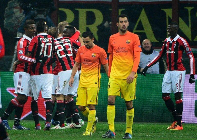 AC Milan (Array)