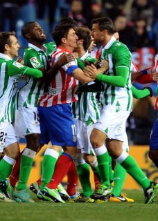 Atlético Madrid-Betis (atlético madrid, betis, )