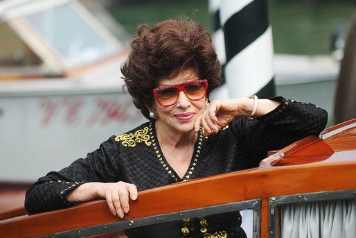 Gina Lollobrigida (Gina Lollobrigida)