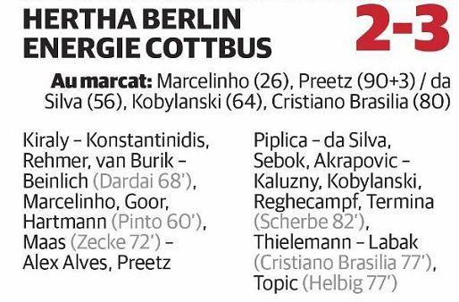 Hertha-Cottbus (hertha, cottbus, )