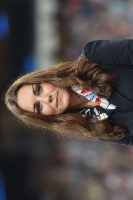 Kate Middleton (Kate Middleton)