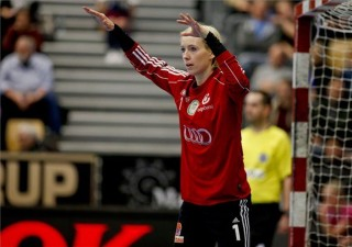 Katrine Lunde Haraldsen (katrine lunde haraldsen, )