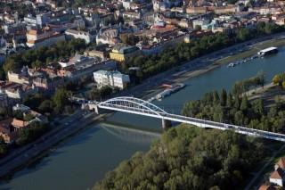 Légifotó Szegedről (Légifotó Szegedről)