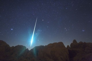 meteor (meteor, )