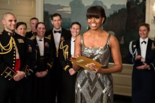 Michelle Obama (Michelle Obama)