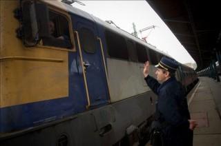 mozdonyvezető (mozdonyvezető)