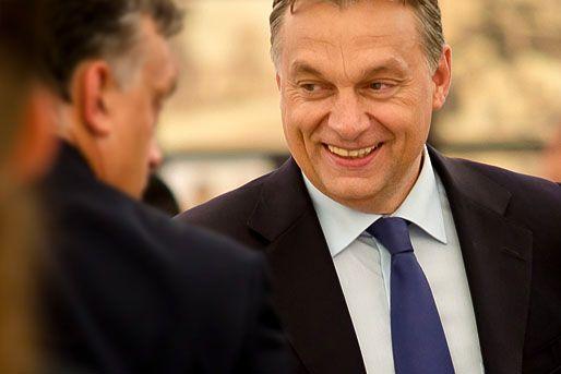 Orbán és Orbán (orbán viktor)