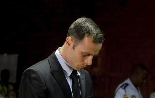 Oscar Pistorius (oscar pistorius, )