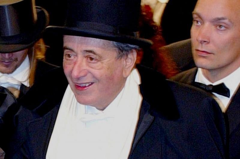 Richard Lugner (Richard Lugner)