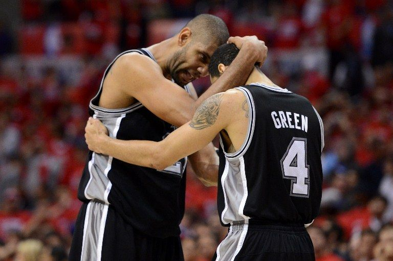 San Antonio Spurs (san antonio spurs, )
