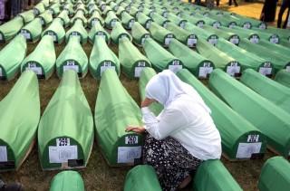 Srebrenica (srebrenica, bosznia, bosznia és hercegovina, )