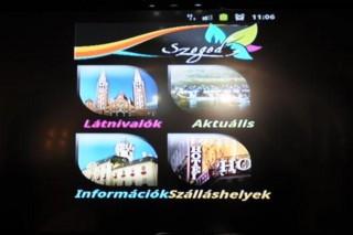 Szeged okostelefonon is (Szeged okostelefonon is)
