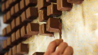 csokoládékészítés (csoki, )
