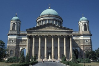 esztergomi bazilika (esztergomi bazilika)