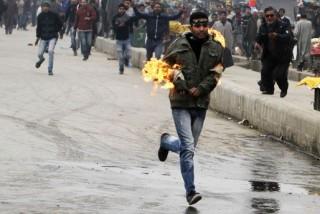 felgyújtotta magát egy férfia indiában (india, kashmir, vallás)