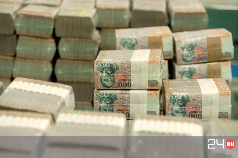 hullámzó dollár)