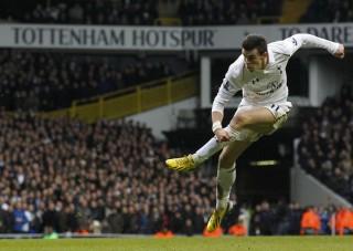 Gareth Bale (gareth bale, tottenham, tottenham hotspur, )