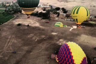 hőlégballon-baleset, egyiptom (egyiptomi hőlégballon-baleset)