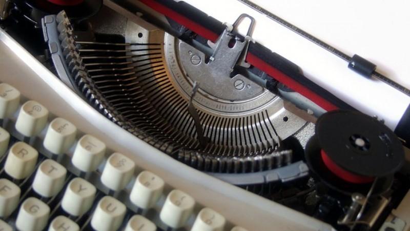 írógép (írógép, )