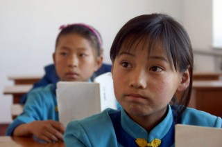 iskola kína (kínai diákok)