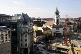 kálvin téri református templom (kálvin tér, református templom, felújítás, )