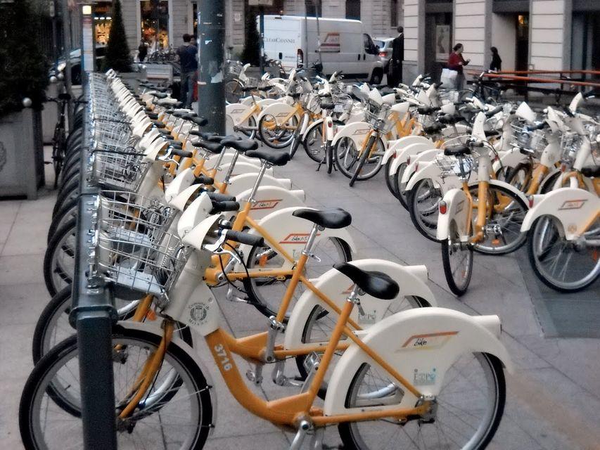 kerékpáros terminál (kerékpáros terminál)