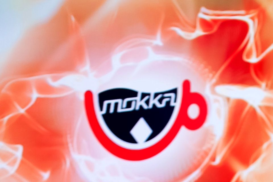 mokka logó (mokka, )