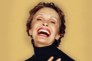 nevetés (fogsor, száj, )