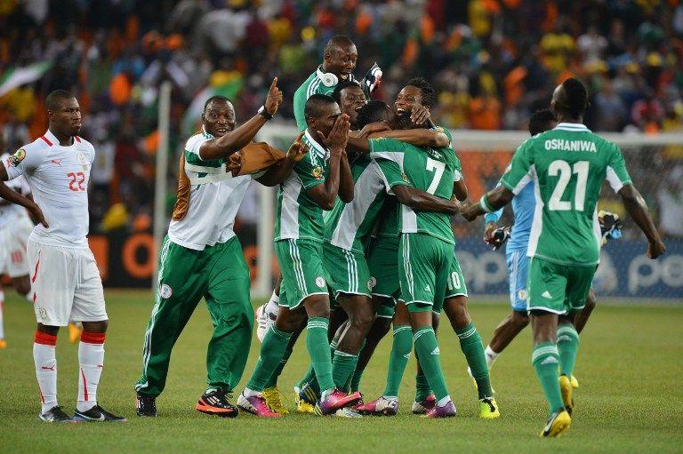 nigéria (nigéria, )